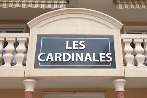 Résidence senior avec services Les Cardinales_Hyères