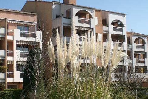 Résidence senior avec services Les Jardins d'Arcadie Aix