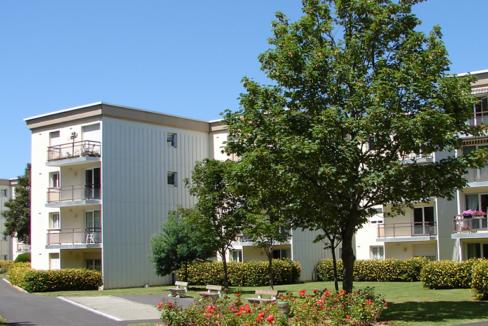 Résidence senior avec services Les Jardins d'Avalon Brest