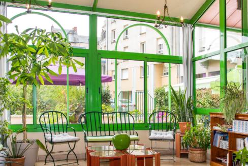 Résidence senior avec services Les Jardins de Saint Luc Châteauroux