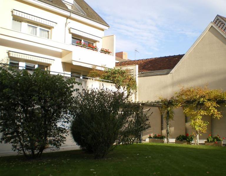 Résidence senior avec services Troyes
