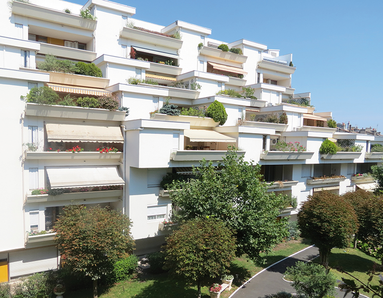 Résidences senior avec services Les Jardins d'Arcadie Bordeaux