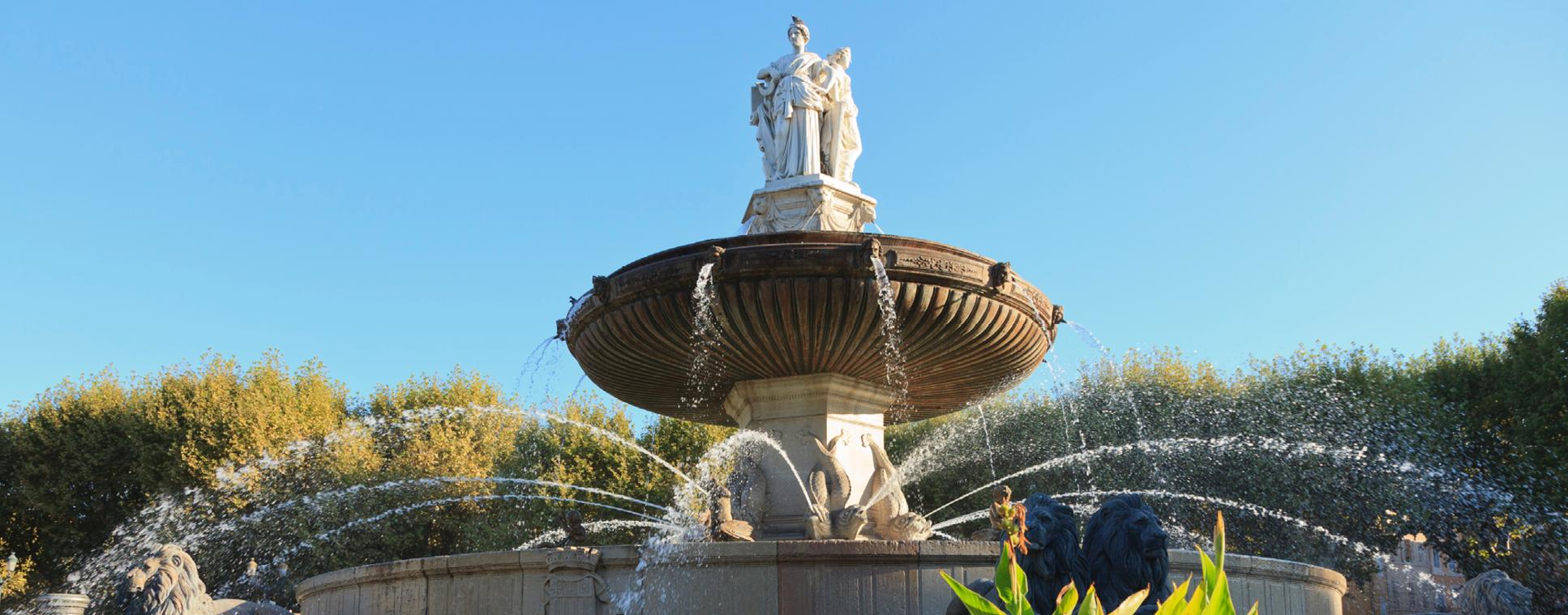 Résidence seniors SérényS avec services Les Jardins d'Arcadie à Aix-en-provence