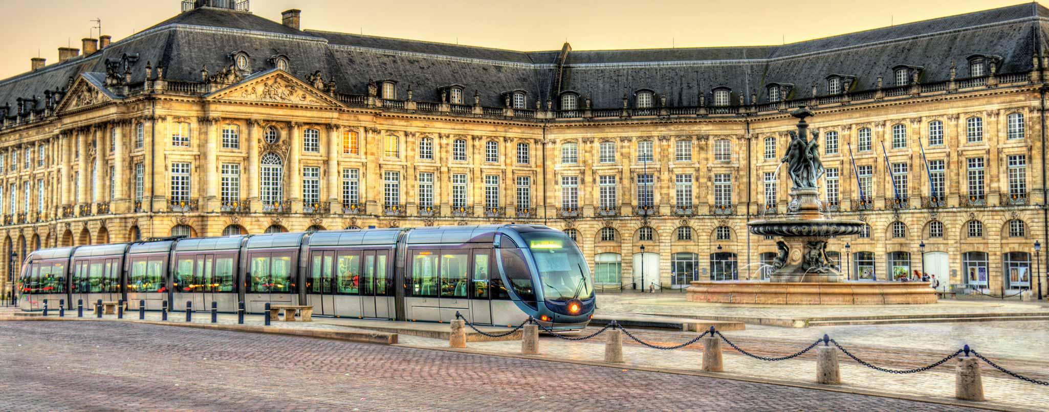 Résidence seniors SérényS avec services Les Jardins d'Arcadie à Bordeaux