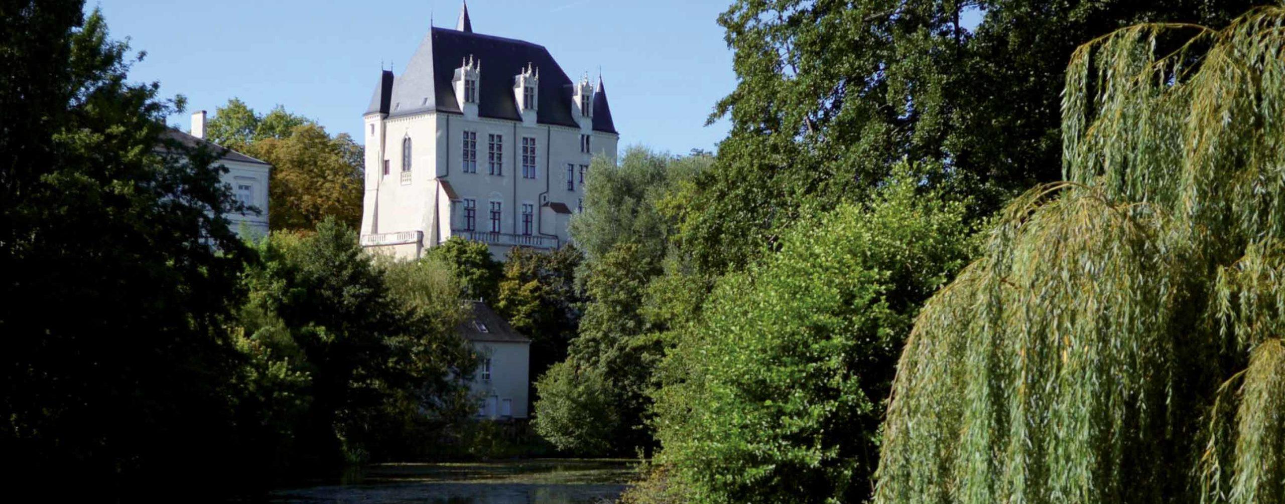 Résidence seniors SérényS avec services Les Jardins de Saint Luc à Châteauroux