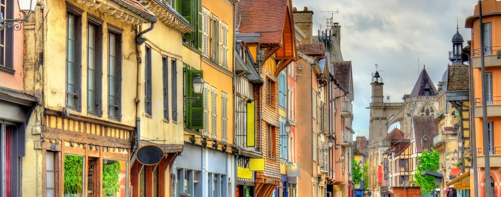 Résidence seniors SérényS avec services La Champagne  à Troyes